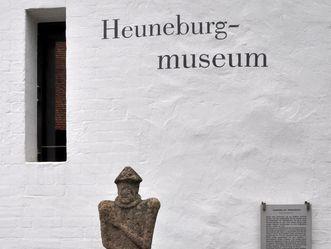 Heuneburg - Stadt Pyrene, Herbertingen Heuneburgmuseum