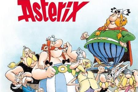Ausgabe 2016 - Asterix erobert Rom